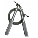 Steel Premium Speed Rope